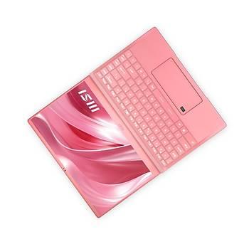 MSI NB PRESTIGE 14 A11SCX-222TR i7-1185G7 16GB DDR4 GTX1650 GDDR6 4GB 512GB SSD 14 FHD W10 PEMBE