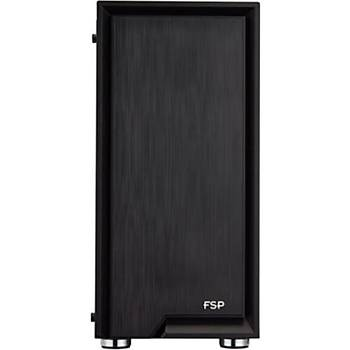 Fsp CMT141 Gaming Mid Tower 450W Kasa