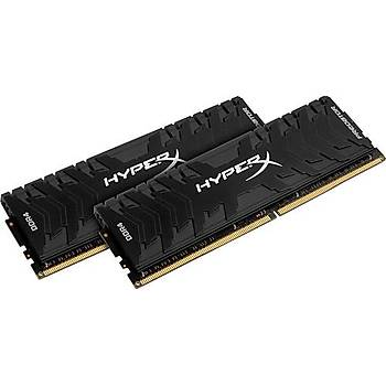 Kingston 16Gb 8Gbx2 Hyperx Predator 3000Mhz HX430C15PB3K2-16 Pc Ram