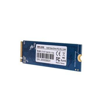 Hi-Level 1TB SATA3 M.2 NVMe PCI-E G4X4 SSD 3600-3400MBs HLV-M2PCIeG4X4SSD2280-1T Ssd Harddisk