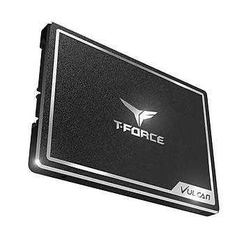 "250 GB T-FORCE VULCAN GAMING SSD 2,5"" 560-510 MB/s"