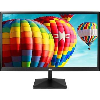 "Lg 27"" 27MK430H-B.APD 75Hz 5ms (HDMI+Analog) FreeSync Full HD IPS Monitör"