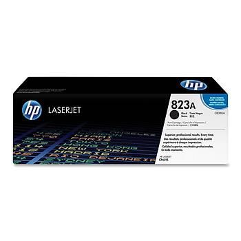 HP 823A Black Siyah 16.000 Sayfa Toner CB380A