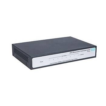 HP JH329A 1420-8G 8PORT GIGABIT SWITCH (J9559A YERÝNE)
