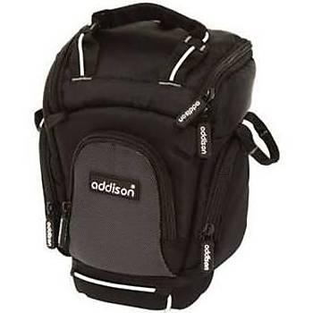 Addison 300206 Siyah Profesyonel Kamera Çantasý