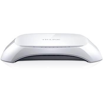Tp-Link TL-WR840N 300 Mbps 4 Portlu Router