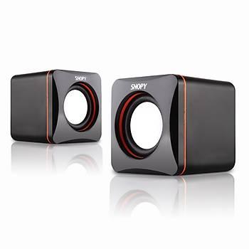 Snopy SN-21 Usb Mini Speaker