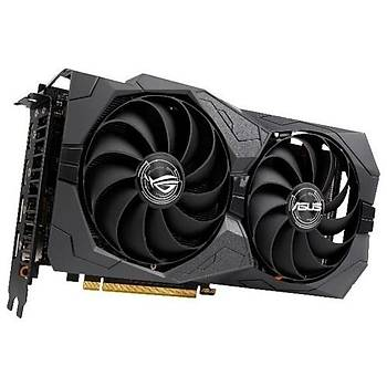 Asus ROG Strix GeForce GTX 1650 4GB 128Bit GDDR6 PCI-E 3.0 (ROG-STRIX-GTX1650S-A4G-GAMING) Ekran K