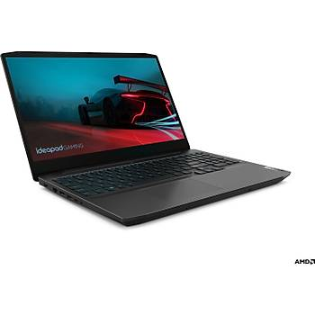"""Lenovo IdeaPad 81Y400D1TX  i7 10750H 16GB 1TB + 256GB SSD GTX1650Ti Freedos 15.6"""" FHD Notebook"""