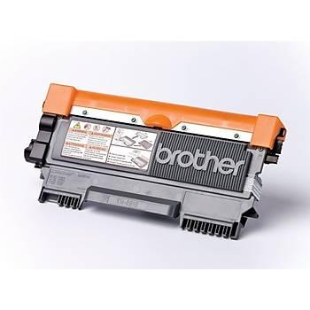 Brother TN-2260 1.200 Sayfa Black Siyah Toner HL-2240-2250-2270 DCP-7060-7065 MFC-7290-7360-7470-786