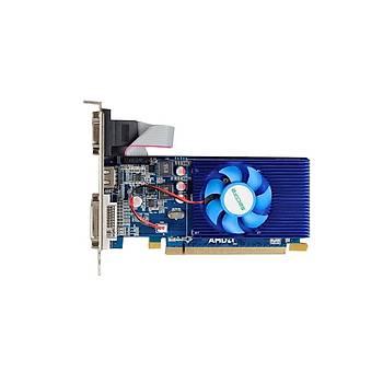 Seclife Radeon Hd 5450 1Gb Ddr3 64Bit Dvý Hdmý Vga Ekran Kartý