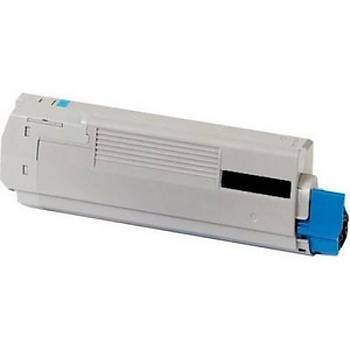 Oki MC760-770-780 6bin Sayfa Cyan Mavi Toner 45396303