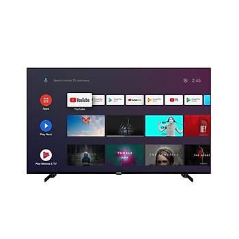 "Vestel 58U9500 58"" 4K Ultra HD Smart LED Tv"