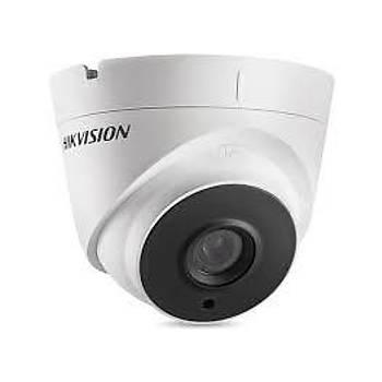 Haikon DS-2CE56D0T-IT3F TVI 1080P 2.8 mm Sabit Lense Dome Kamera