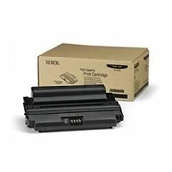 Xerox 108R00796 Phaser 3635MFP Yüksek Kapasite Siyah Toner 10.000 Sayfa