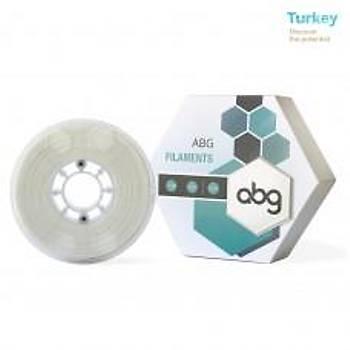 ABG Natural Semi Felx Filament 1.75mm Kalýnlýk