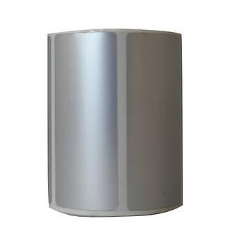 Tanex 70-30 Silver Mat 25 mm 1 Li Barkod Etiketi