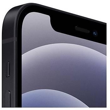 APPLE ÝPHONE 12 64GB MGJ53TU/A SÝYAH (DÝST)