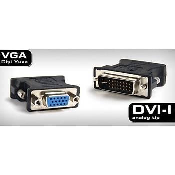 Dark DK-HD-ADVIXVGA Dvý  Erkek - Vga Diþi Dönüþtürücü