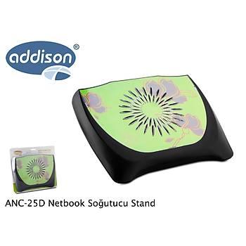 "Addison ANC-25D Notebook Soðutucu Stand 13"""