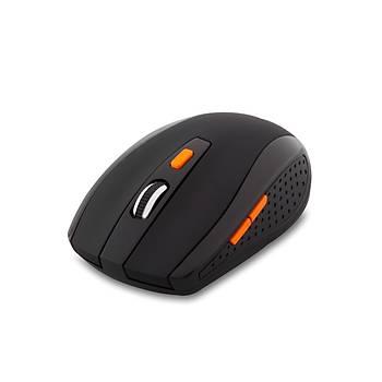 Everest SM-442 Siyah Kablosuz Mouse