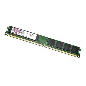 Kingston Ddr2 2Gb 800Mhz (Pc2-6400) Pc Ram 240Pin Pc Ram