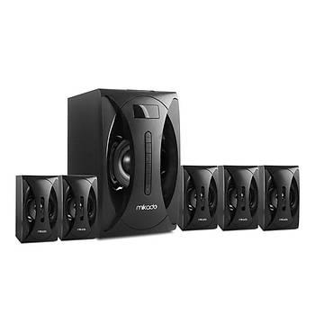 Mikado MD-512 5+1 Usb+Sd+Fm Destekli  Speaker
