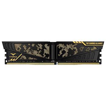 16 GB DDR4 3200 T-FORCE VULCAN TUF YLW16x1 CL16-20 TLTYD416G3200HC16F01