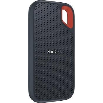 Sandisk 500GB SDSSDE60-500G-G25 Extreme Taþýnabilir Ssd
