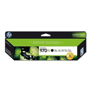 HP 970XL Black Siyah 9.200 Sayfa Kartuþ CN625A