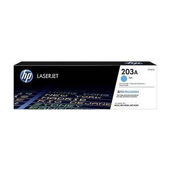 HP 203A Cyan Mavi 1.300 Sayfa Toner CF541A