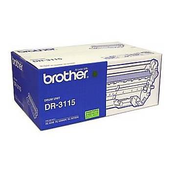 Brother DR-3115 HL-5240-5250-5270-5280 DCP-8060-8065 MFC-8460-8860 20.000 Sayfa Drum
