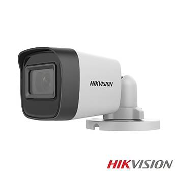 Hikvision DS-2CE16D0T-ITF 2Mp 1080P 3.6mm Sabit Lens Ir Bullet Kamera