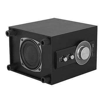 FRISBY FS-6100 2+1 SD/MMC/USB HOPARLÖR SÝSTEMÝ