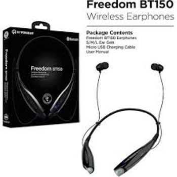 Hypergear Freedom BT150 Wireless Kulakiçi Kulaklýk