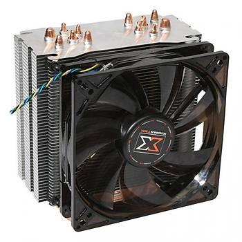 Xýgmatek SD1282 Ýntel + Amd Cpu Fan