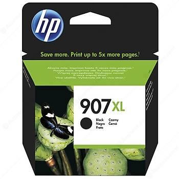 HP 907XK Black Siyah Ekstra Yüksek Kapasite Kartuþ T6M19AE