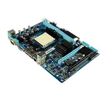 Afox A78-MAD4 DDR3 SATA3 PCIe 16X v2.0 AM3 mATX Anakart