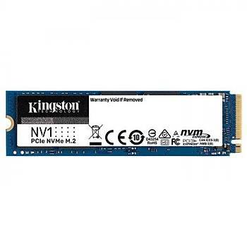 Kingston 1TB NV1 SNVS-1000G 2100-1700MB-s PCIe NVMe M.2 SSD Disk