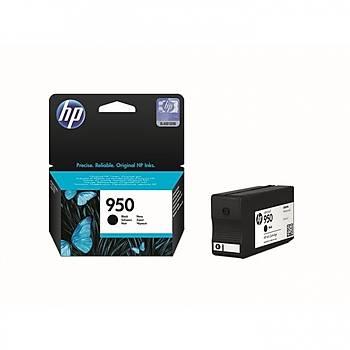 HP 950 Black Siyah Kartuþ CN049AE