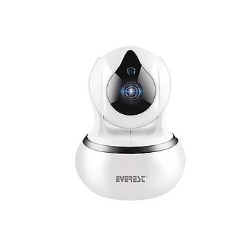 Everest DF-805W 2.0 MP HD Lens 3.6mm IP Smart Wifi Network TF Card Güvenlik Kamerasý Yoosee