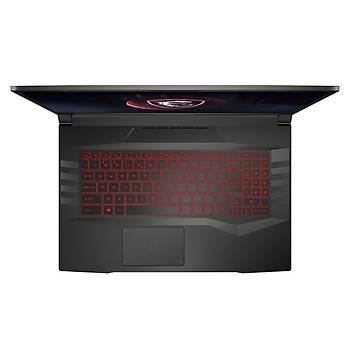 MSI NB PULSE GL76 11UDK-220TR I7-11800H 32GB DDR4 RTX3050TI GDDR6 4GB 1TB SSD 17.3 FHD 144Hz W10