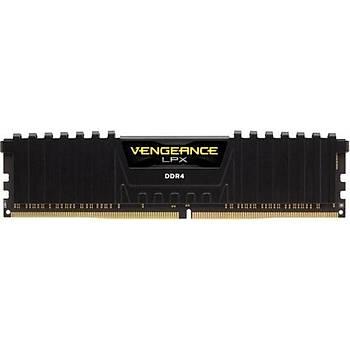 Corsair Vengeance LPX 8GB 3600MHz DDR4 Ram CMK8GX4M1Z3600C18 Pc Ram