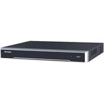 Hikvision DS-7616NI-Q2-16P 16 Kanal 16 Port PoE NVR Kayýt Cihazý