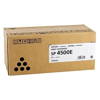 Ricoh SP 4500E Orjinal Toner SP 3600-3610-4510 407340 6.000 Sayfa