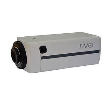 "Rivo Rv-72701-3"" CCD Sony 700 Tvl Kamera Lens Yok"