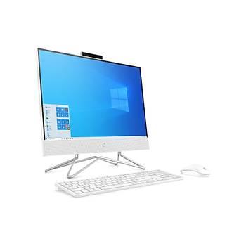"""Hp 22-DF0031NT 2Z9T4EA I3 10100T 4gb 256GB SSD Windows 10 Home 21.5"""" Fhd All In One Bilgisayar"""