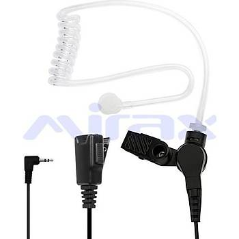Mirax MT201-PM02 pmr Motorola mt60 80 pmr Akustik Kulaklýðý