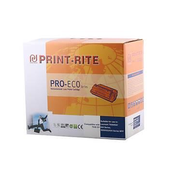 Print-Rite Lexmark T630 Muadil Toner