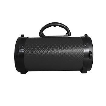 Mikado MD-BT29 Siyah 5w Tf+Fm Destekli Bluetooth Speaker